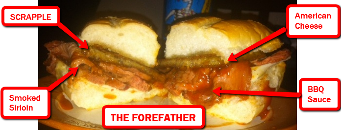 the-forefather-scrapple-sandwich-labels